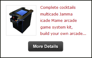 Holland Computers Complete Cocktail Kit