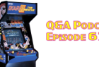 QA Podcast - Episode 67
