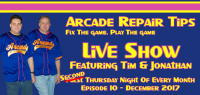 Live Show - Episode 10