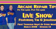Live Show - Episode 13