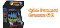 QA Podcast - Episode 68