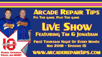 Live Show - Episode 15