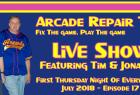 Live Show - Episode 17