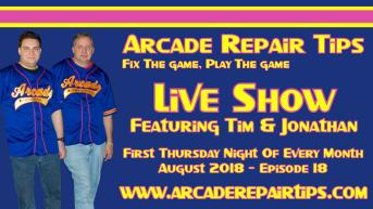 Live Show - Episode 18