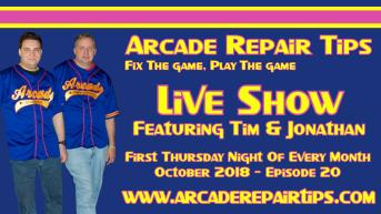 Live Show - Episode 20