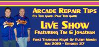 Live Show - Episode 27