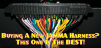 Buying A New JAMMA Harness? This One Is The BEST!