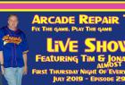 Live Show - Episode 29