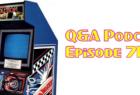 QA Podcast - Episode 71
