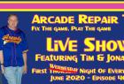 Live Show - Episode 40